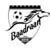 Baadraan Tehran - Logo