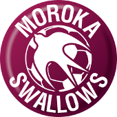 Moroka Swallows - Logo