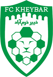Kheybar Khorramabad - Logo