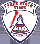Free State Stars - Logo