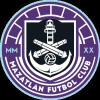 Масатлан ФК - Logo