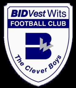 Бидвест Уитс - Logo
