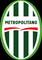 Metropolitano/SC - Logo