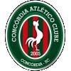 Concórdia AC/SC - Logo