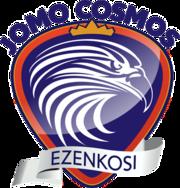 Jomo Cosmos - Logo