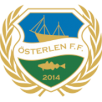 Österlen FF - Logo