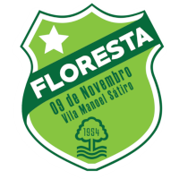 Floresta/CE - Logo
