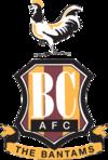 Брадфорд - Logo