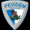 Pevidém SC - Logo