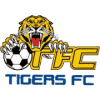 Cooma Tigers - Logo