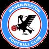 Уъдън Валей - Logo