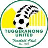 Тагеранонг Юнайтед - Logo