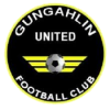 Гангалин Юнайтед - Logo