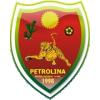 Петролина - Logo