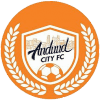 Anduud City - Logo