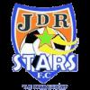 ДжДР Старз - Logo
