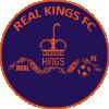 Реал Кингс - Logo