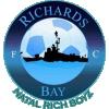 Ричардс-Бэй - Logo