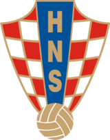 Хърватска - Logo