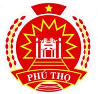 Phú Thọ - Logo