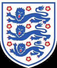 Англия - Logo