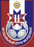 Мордовия - Logo