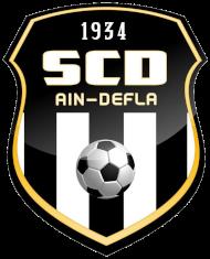 SC Ain Defla - Logo