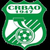 CRB Ain Ouessara - Logo