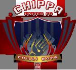 Чипа Юнайтед - Logo