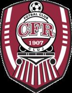 CFR Cluj - Logo