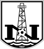 ПФК Нефтчи Баку - Logo