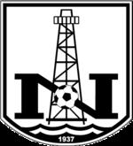 Neftchi Baku - Logo