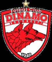 Dinamo Bucuresti - Logo