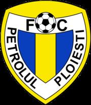 Petrolul Ploiesti - Logo