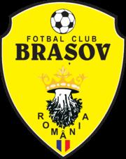 FC Brasov - Logo