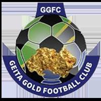 Гейта Голд - Logo