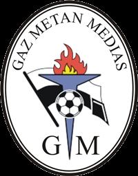 Gaz Metan Medias - Logo