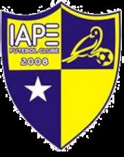 IAPE/MA - Logo