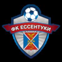 FC Essentuki - Logo
