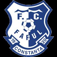 Фарул Констанца - Logo