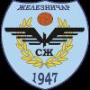 Железничар Панчево - Logo