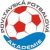 Повлтавска ФА - Logo