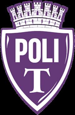 Политехника Тимишоара - Logo