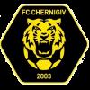 Chernihiv - Logo