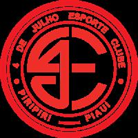 4 Жулю Ешпорте - Logo