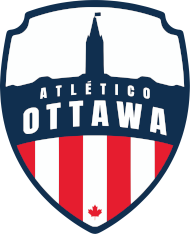 Atlético Ottawa - Logo