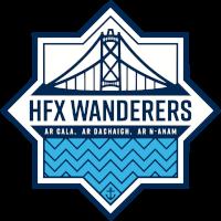 HFX Wanderers - Logo
