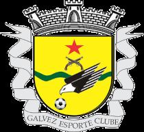 Galvez AC - Logo