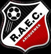 Реал Арикемеш - Logo