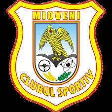 Миовени - Logo